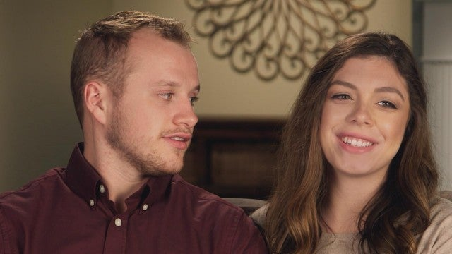 'Counting On': Josiah and Lauren Duggar Recap Life Since Their Wedding