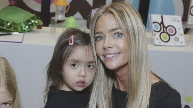 Denise Richards Reveals Her Daughter Has Special Needs