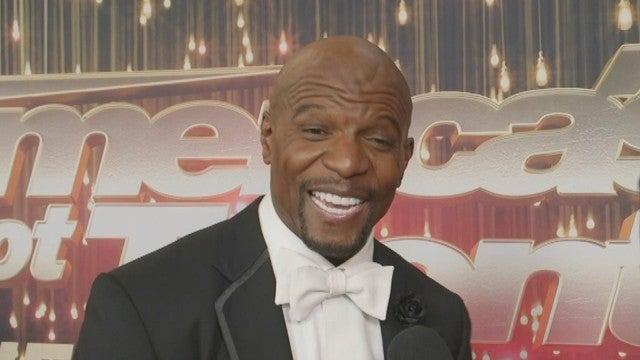 'AGT': Terry Crews Calls Joining Show 'A Dream Come True'