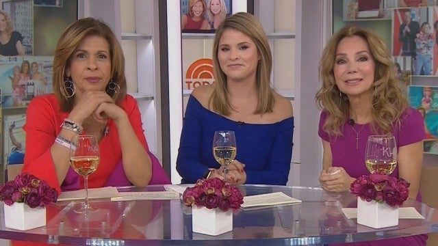 Jenna Bush Hager Officially Replacing Kathie Lee Gifford on 'Today'
