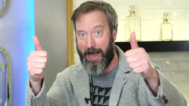 'Celebrity Big Brother': Tom Green Exit Interview (Exclusive)