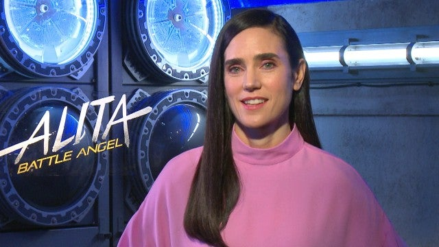 Jennifer Connelly Describes Riding a Motorcycle With Tom Cruise in 'Top Gun' Sequel (Exclusive)