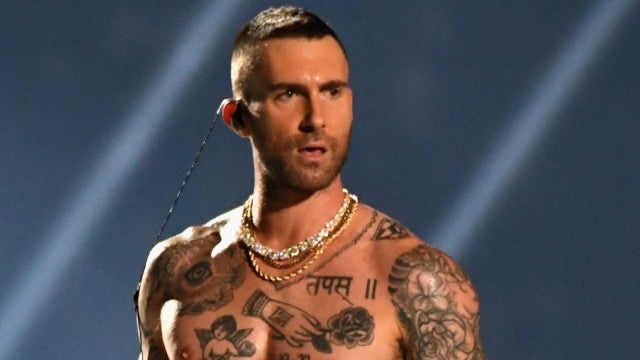 Super Bowl 2019: Watch Shirtless Adam Levine Rock Halftime Show