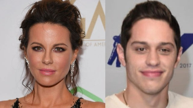 Pete Davidson and Kate Beckinsale: What We Know About Their Relationship