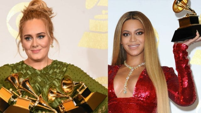 From Beyonce to Kendrick Lamar: The Biggest GRAMMY Upsets
