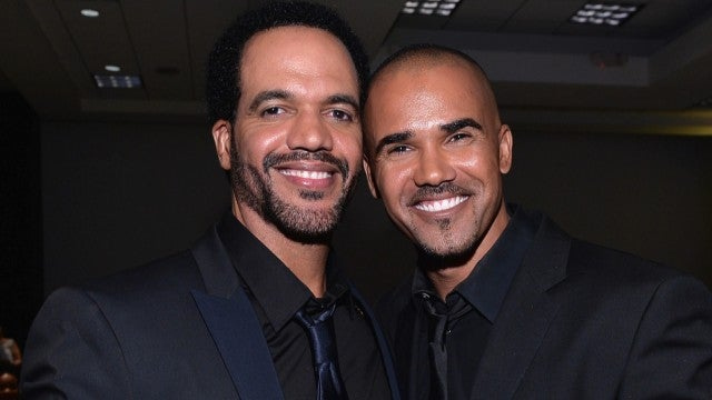 Shemar Moore Pays Tribute to His Late 'The Young and the Restless' Co-Star Kristoff St. John