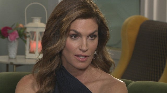 How Cindy Crawford Is Helping Families Dealing With Infant Loss