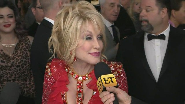 Dolly Parton Says Miley Cyrus Is 'One Of the Most Talented People She Knows' (Exclusive)