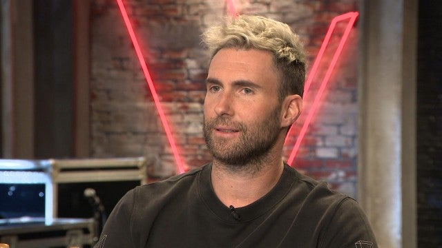 Adam Levine Says 'Nothing Could Get In the Way of My Love for Blake Shelton'