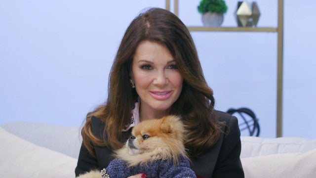 Lisa Vanderpump Wants to Give Your Dog $100,000