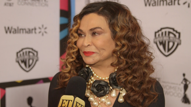 Tina Knowles-Lawson Spills on Text Chain With Beyonce, Kelly and Solange
