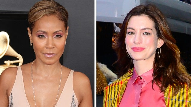 'Red Table Talk': Jada Pinkett Smith Defends Anne Hathaway in Discussion About White Privilege