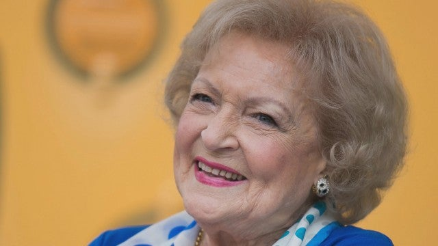 Why Betty White Is a Legend