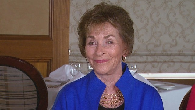 Judge Judy Is Opening Doors for Young Women