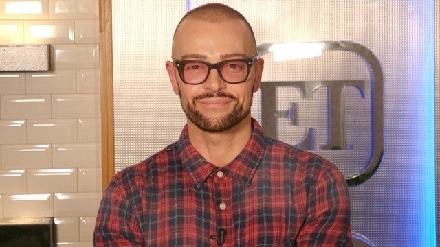'Celebrity Big Brother': Joey Lawrence Exit Interview (Exclusive)