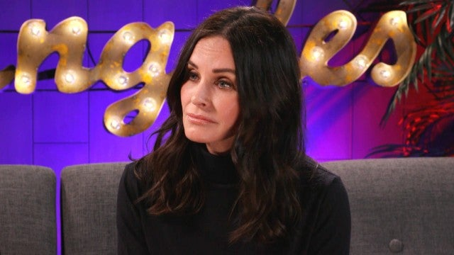 Courteney Cox Shares Why She Decided to Open Up About Having Multiple Miscarriages in Her New Show (Exclusive)