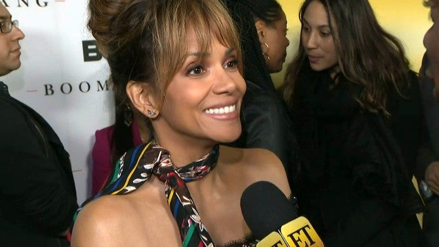 Halle Berry Shares Why This Year Is a 'Really Defining Time' in Her Life (Exclusive)