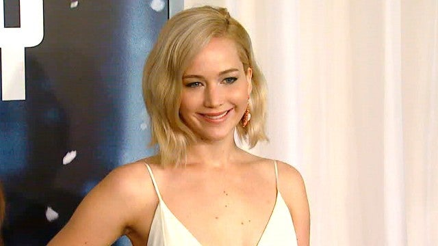 Jennifer Lawrence Engaged to Boyfriend Cooke Maroney