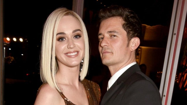 Katy Perry and Orlando Bloom Aren't Rushing Into Marriage