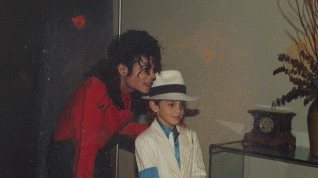 'Leaving Neverland:' Michael Jackson Documentary Preview