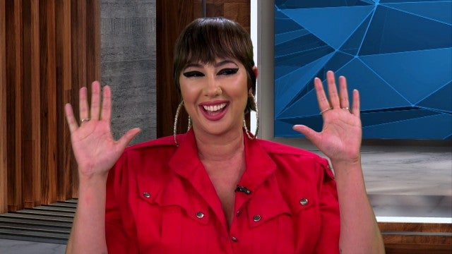 'OITNB's Jackie Cruz Shares New Album Details (Exclusive)