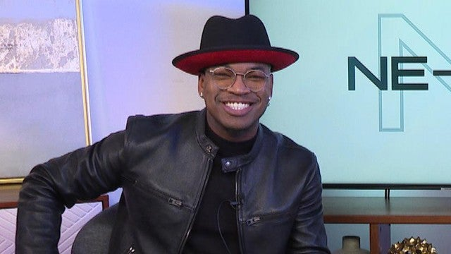 Ne-Yo Shares How He Reacted to Jennifer Lopez and Alex Rodriguez's Engagement (Exclusive)