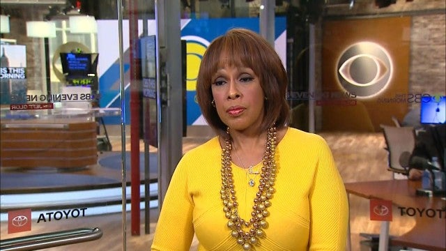 Gayle King Says Oprah Winfrey Called Her Before R. Kelly Interview to Ask Her If She Was Afraid