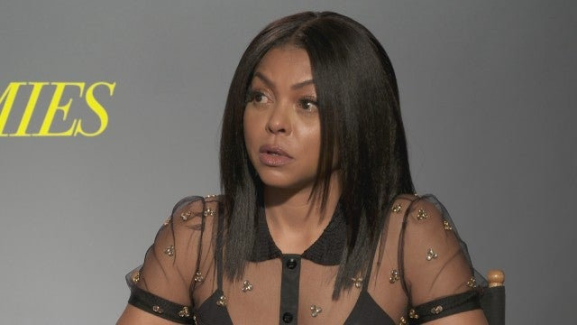 'The Best of Enemies' Star Taraji P. Henson Talks Shooting Dinner Scenes Amid Stomach Cancer Risk