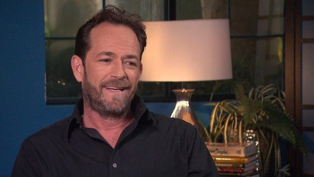 'Riverdale' Dedicates Upcoming Episodes to Luke Perry