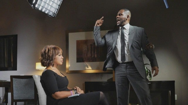 R. Kelly Update: Singer Remains in Jail for Not Paying Child Support
