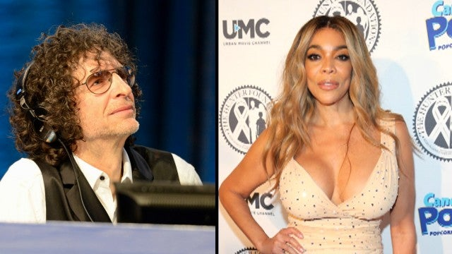 Howard Stern Slams Wendy Williams After She Said He Is No Longer 'of the People'