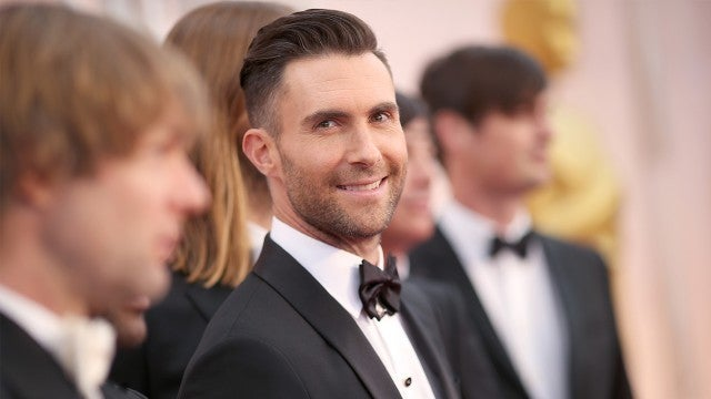Adam Levine Turns 40! All the Times He Proved He's Dad Goals