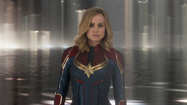 'Captain Marvel': Credits Scenes and Unanswered Questions