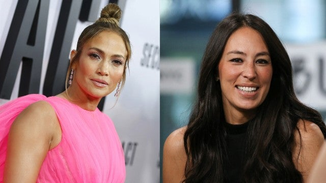 Joanna Gaines to Remodel Jennifer Lopez's Home in Malibu