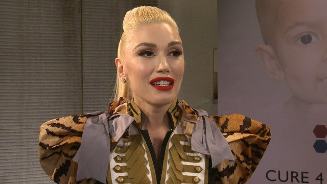Gwen Stefani Reveals the 'Best Part' of Her Las Vegas Residency (Exclusive)