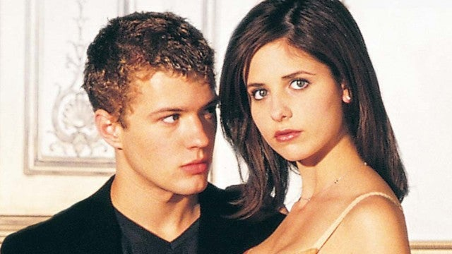 'Cruel Intentions' Turns 20! Watch Footage From the 1998 Set (Exclusive)