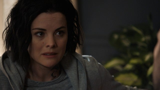 'Blindspot' Sneak Peek: Jane Turns to a Familiar Face for Help (Exclusive)