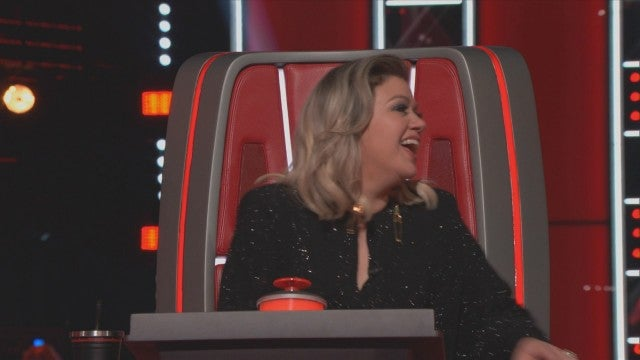 'The Voice' Season 16 Bloopers: Adam Levine Does His Best Country Twang (Exclusive)