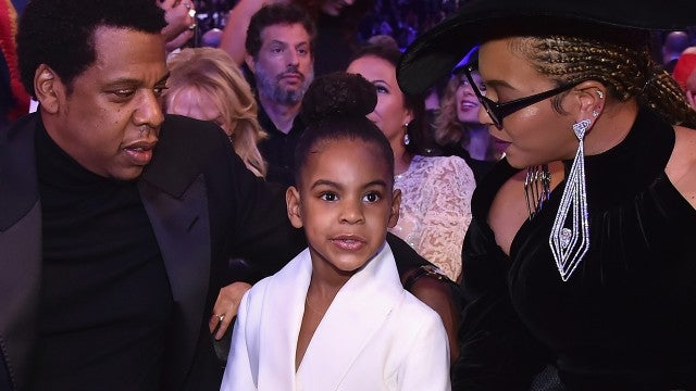 Watch Blue Ivy Carter Delivers an Adorable Corny Joke