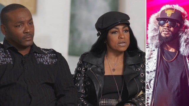 Parents of R. Kelly's Girlfriend Azriel Clary on Why They 'Failed' Their Daughter