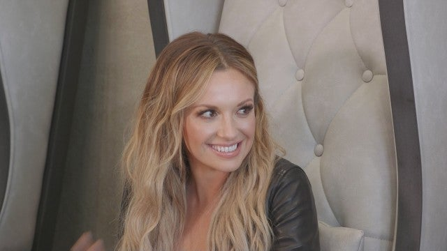 Carly Pearce Spills Wedding and New Album Secrets (Exclusive)