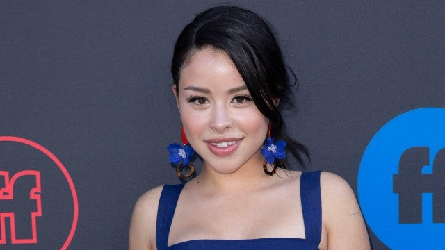 'Good Trouble' Star Cierra Ramirez Teases 'Groundbreaking' Season 2 (Exclusive)