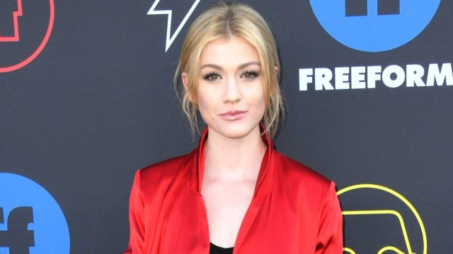 Katherine McNamara Says Fans Will Carry On 'Shadowhunters' After Final Season (Exclusive)