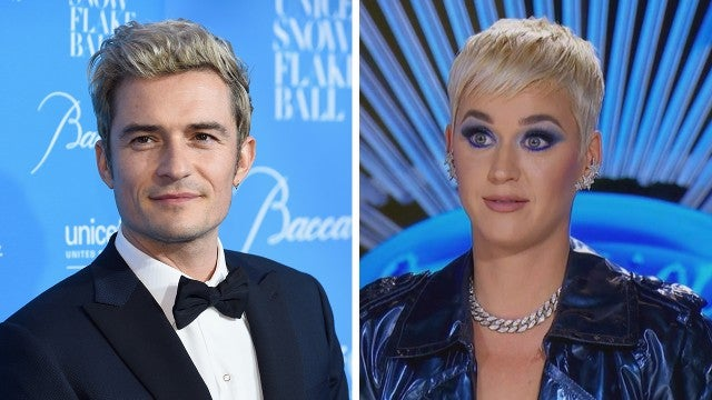 Katy Perry Reveals the Sweet Way She Met Fiance Orlando Bloom