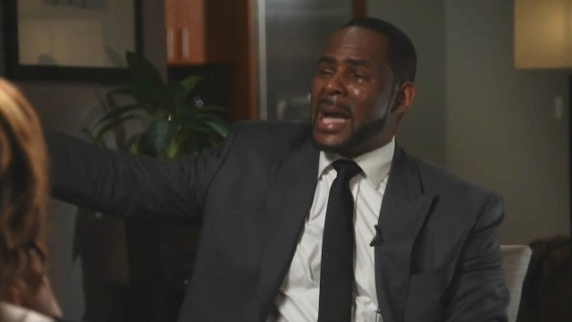 R. Kelly Claims 'People Are Stealing' His Money Amid Arrest for Unpaid Child Support