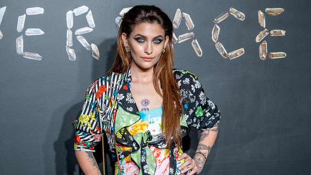 Paris Jackson Speaks Out for First Time Since Airing of 'Leaving Neverland' Documentary