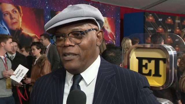 Samuel L. Jackson on His 'Heartfelt' Moment Presenting Spike Lee With an Oscar (Exclusive)