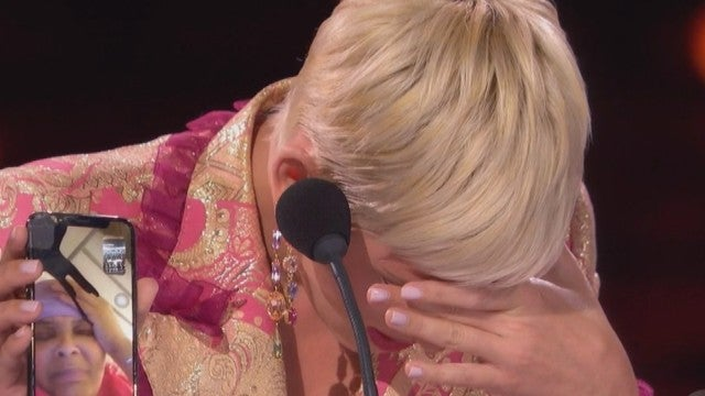 'American Idol': Watch Katy Perry Break Down in Tears During One Singer's Heartwarming Audition