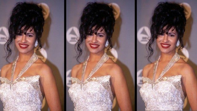 Selena Quintanilla's 'Amor Prohibido' Turns 25! Becky G, Ally Brooke and More Reflect on Milestone