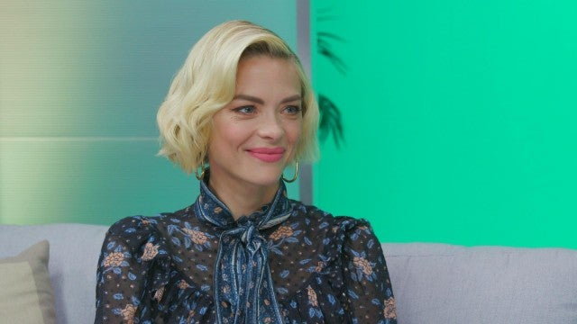 Jaime King Calls BS on Parenting Rules